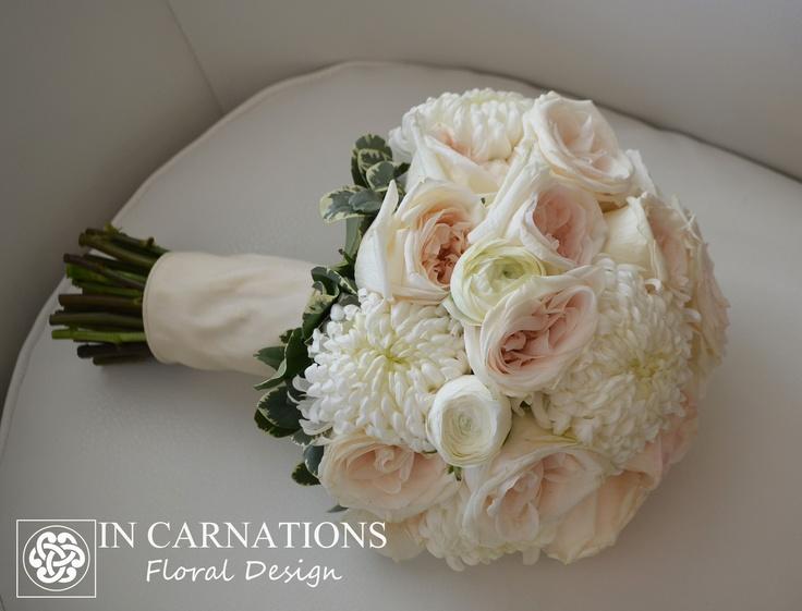 #winter, #wedding, #bouquet.    www.incarnationsdesign.com  copyright: In Carnations