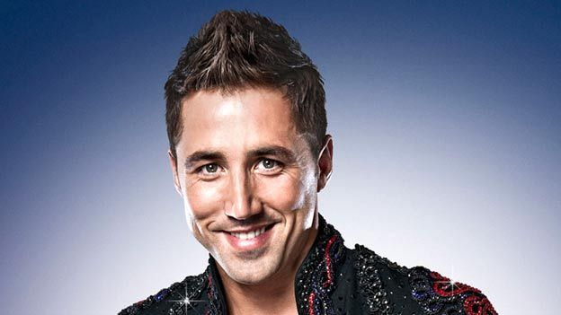 Strictly Come Dancing 2010: Gavin Henson