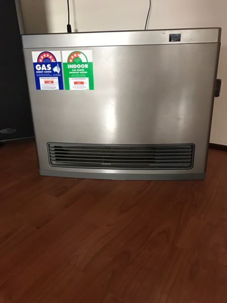 Rinnai Avenger 25 Portable Gas Heater | Miscellaneous Goods | Gumtree Australia Wanneroo Area - Mindarie | 1155149713