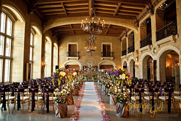 Banff Springs Hotel wedding... I want to get married at a place with lots of windows