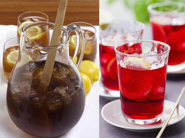 Bevande rinfrescanti per l'estate - Ricetta | Donna Moderna