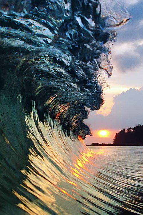 plasmatics-life:  Sea Glass ~ By Vitaliy Sokol   !!!!!!