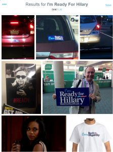 Hilary Clinton's Presidential Campaign Kicked Off with Wacky Merchandise http://www.frostmagazine.com/2015/03/hilary-clintons-presidential-campaign-kicked-off-with-wacky-merchandise/ #politics Hilary Clinton's 2016 presidential campaign