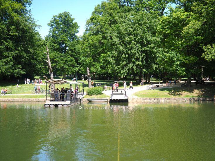 73 best images about de brusselse parken on pinterest for Bois de la chambre bruxelles