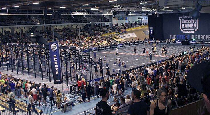 CrossFit Games 2014: Europe's fittest teams - http://www.boxrox.com/crossfit-games-2014-europe-teams/