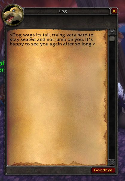 Easily the saddest story arc in Warlords of Draenor #worldofwarcraft #blizzard #Hearthstone #wow #Warcraft #BlizzardCS #gaming