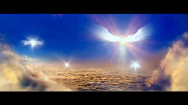 Angels Singing In Heaven Is For Real Movie 2014 Heaven Angels Male Warriors Heaven Is For