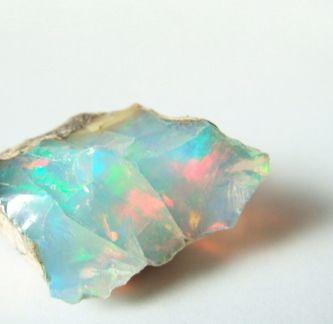 オパール原石