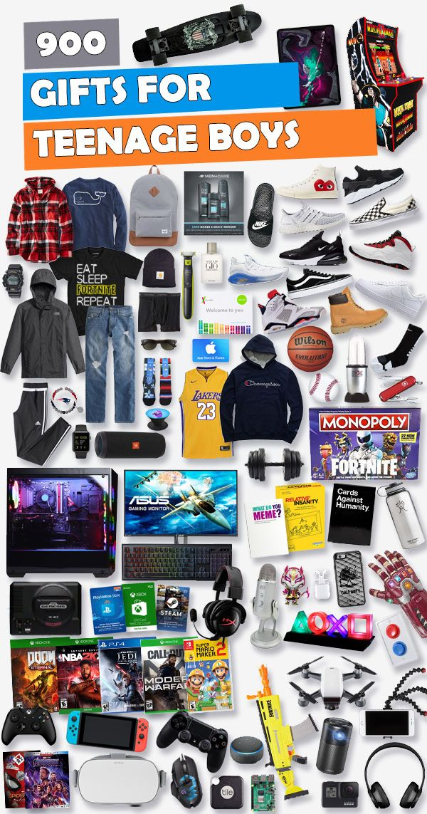Pin on Best Gifts for Boys