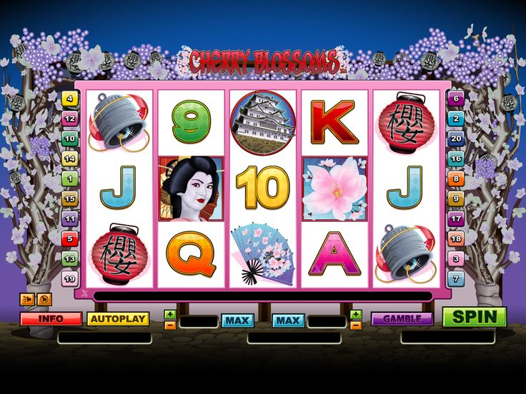 Casinos with good times or cherry pie slots alantic city casino hotels