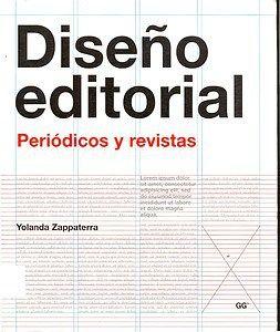 Descargar Diseño editorial: Periódicos y revistas - Yolanda Zappaterra