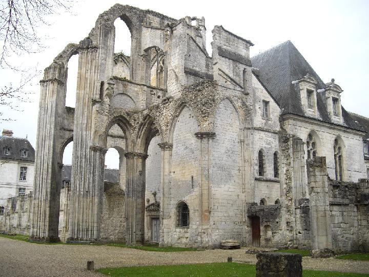 08. abbaye saint-wandrille.jpg: