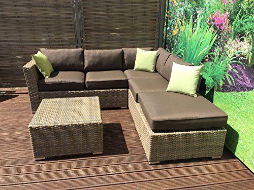 Tinkertonk seat garden patio rattan wicker furniture cover for Rattan garden furniture seat covers