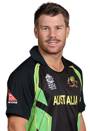 David Warner | cricket.com.au