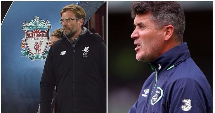 awesome Liverpool fans told to 'lighten up a little' by former Manchester United man Roy Keane after Champions League spat - Liverpo...