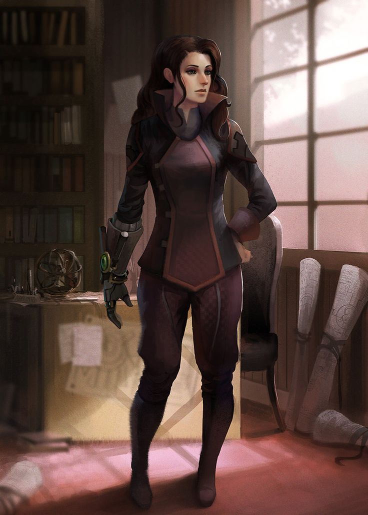 Asami by yagaminoue on DeviantArt