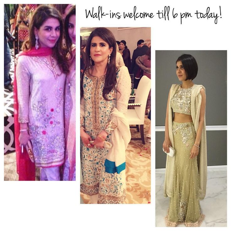 Walk-ins welcome Mondays & Wednesdays from 3 PM to 6 PM. #NazliAkbar #couture #bridals #formals #luxurypret #madetoorder #readytowear #newstock #weekly #clientdiaries #pakistanifashion #lehnga #choli from our #new #collection #weddingwear #ootn #outfitofthenight #whoworewhat #seeitloveitbuyit #instafashion #handembroidered #handembellished #handcrafted #Karachi #Pakistan