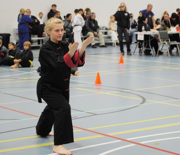 Martial arts discipline is way of life for Marine > Marine ...