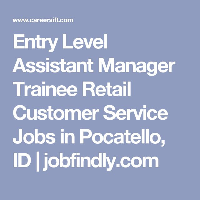 customer service jobs entry level