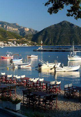 Tyros, Arcadia (Peloponnese), Greece
