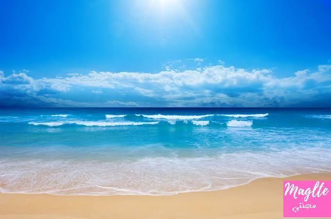 تفسير حلم البحر والنهر في المنام لابن سيرين وابن شاهين Sea Dream Outdoor Beach