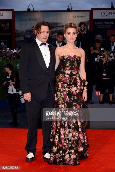 Italy- 'The danish girl ' Premierel- 72nd Venice... #herad: Italy- 'The danish girl ' Premierel- 72nd Venice Film Festival Amber… #herad