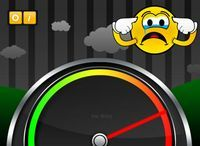 Good Free App of the Day: Too Noisy (great app for teachers, therapists and parents of noisy kids!)