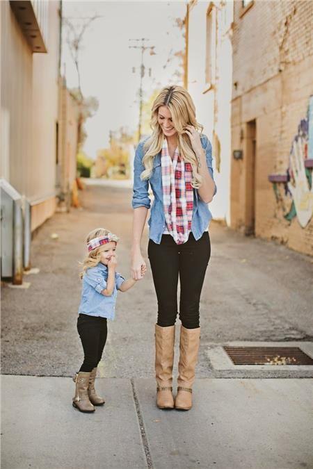 12 πράγματα που μια κόρη χρειάζεται από τη μαμά της