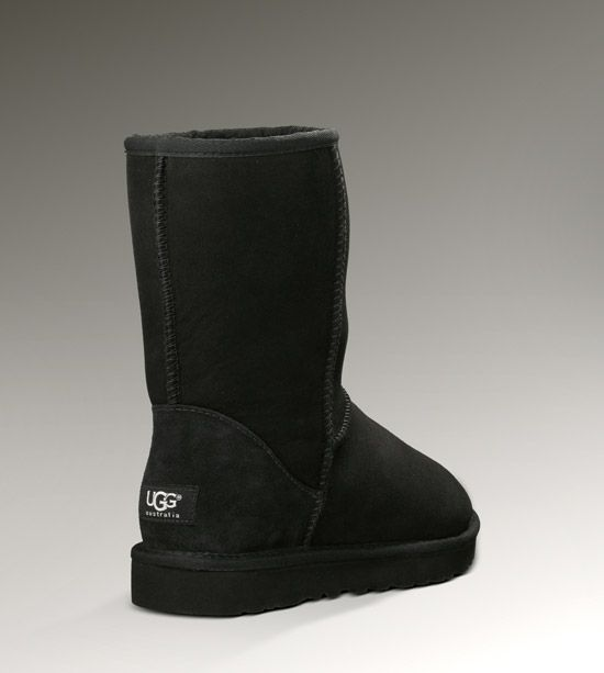 UGGS.. This is my black uggs last season.. They are done and I'll need new ones next year..