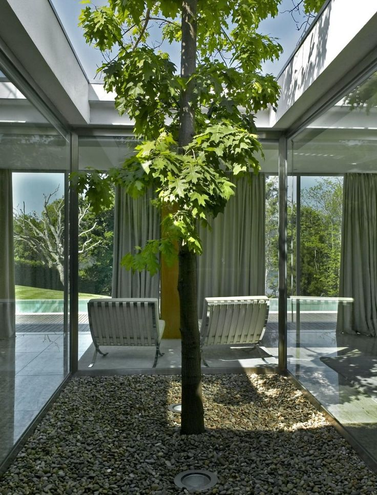 1000+ images about Jardines para casas modernas on Pinterest ...