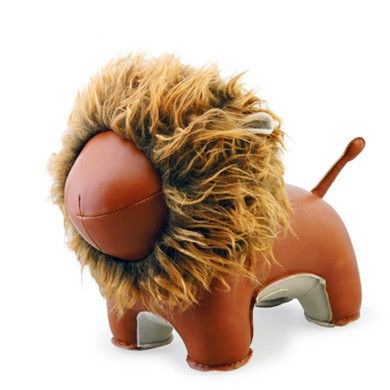 Lion Lino