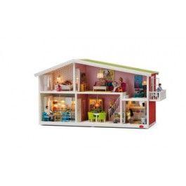 Lundby dollhouse - Sierra Xmas