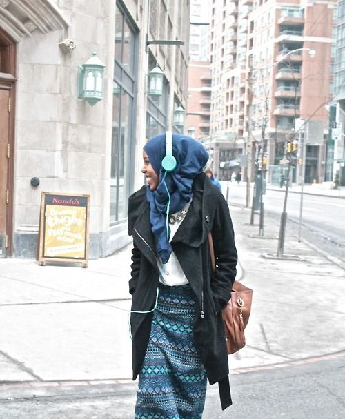 Hijab Fashion Street Style Hijab Fashion Pinterest Fashion Street Styles Street Styles