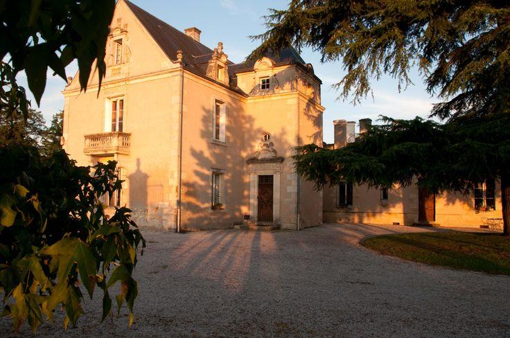 Venez découvrir le Château la Haye en réservant votre visite sur Wine Tour Booking