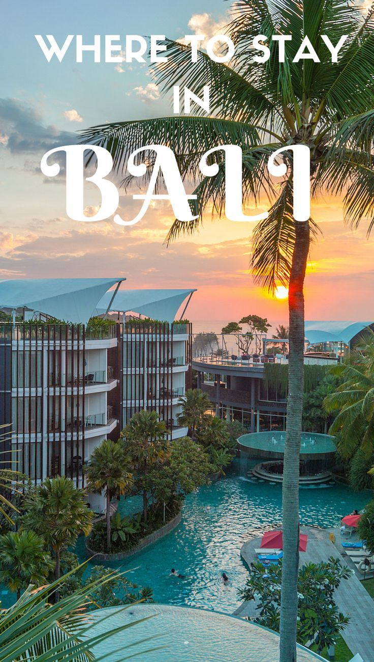 Bali is our backyard. When we lived in Perth, Australia we would visit Bali several times each year, so we know what we're talking about. Read our first-hand recommendations on where to stay in Bali.