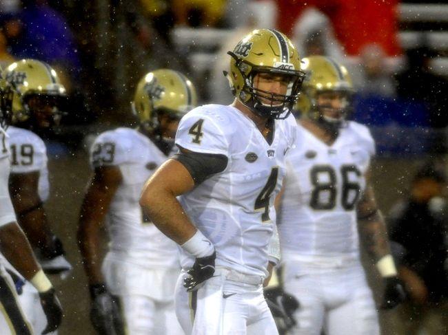 North Carolina at Pittsburgh - 10/29/15 College Football Pick, Odds, and Prediction