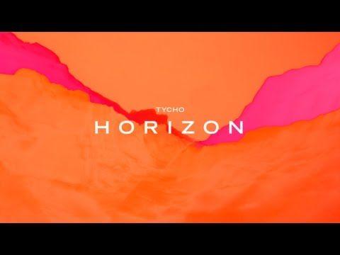 DE ALTERNATIEVE MUZIEKMAN: Tycho - Horizon