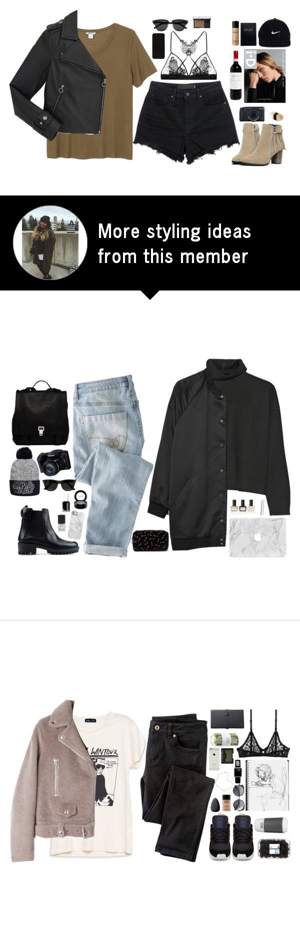"""Untitled #2686"" by wtf-towear on Polyvore featuring Monki, T By Alexander Wang, Marc by Marc Jacobs, Alasdair, Fleur of England, NIKE, Yves Saint Laurent, NARS Cosmetics and Bare Escentuals"