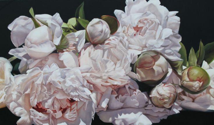 FLOWERS - THOMAS DARNELL