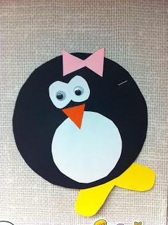 Winter Penguin Project | Miss Roberts Room