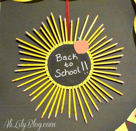 Back-To-School-Pencil-Wreath