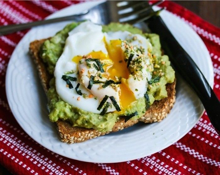 84 best Healthy Breakfast Recipes images on Pinterest ...