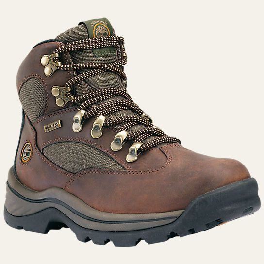 I need to get some legit hiking boots...Timberland – Chocorua Trail Mid Waterproof Hiking Boots (Dark Brown/Green)