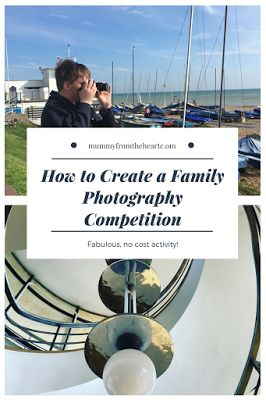 How to Create a Family Photography Competition (Kid Friendly). A fun no-cost activity to occupy your kids in the school holidays