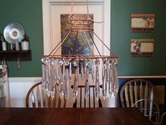 Best 25 Rustic Lamp Shades Ideas On Pinterest Diy