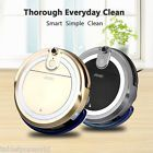 ﹩165.99. Smart Robot Vacuum Cleaner Robotic Cleaner Camera Remote Control fr Android iOS    Filters - HEPA, Type - Robotic, Cleaning time - 90-120mins, Dust box capacity - 600ml