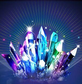 Sfaturi Utile: Despre cristale  partea a doua