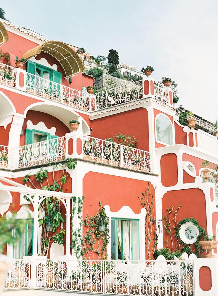 Amalfi Coast Mini-Guide...book your trip to Italy with Covington! http://www.covingtontravel.com/  #travel #Italy