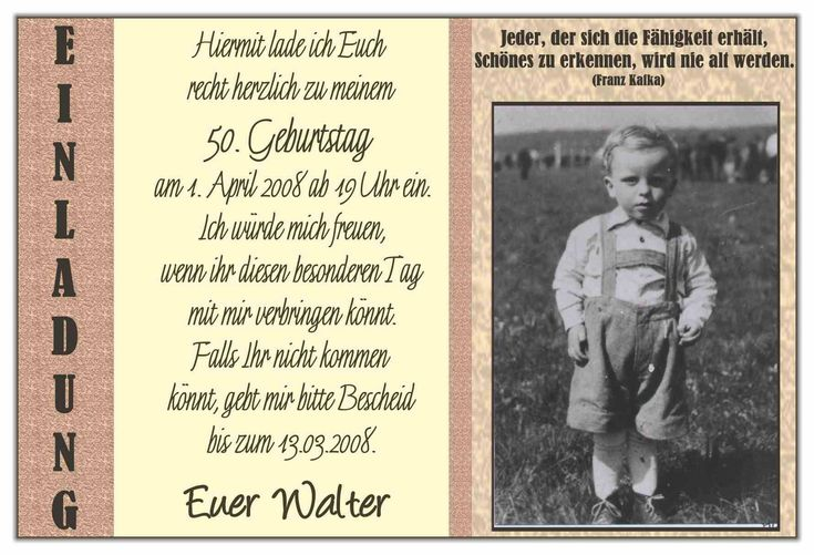 einladungskarten geburtstag : 50 geburtstag einladungskarten - Einladung Zum Geburtstag - Einladung Zum Geburtstag