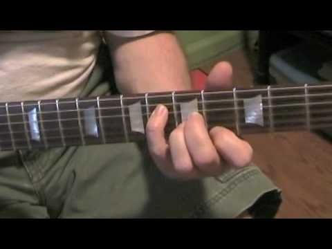 ▶ All My Loving Beatles guitar lesson solo - YouTube